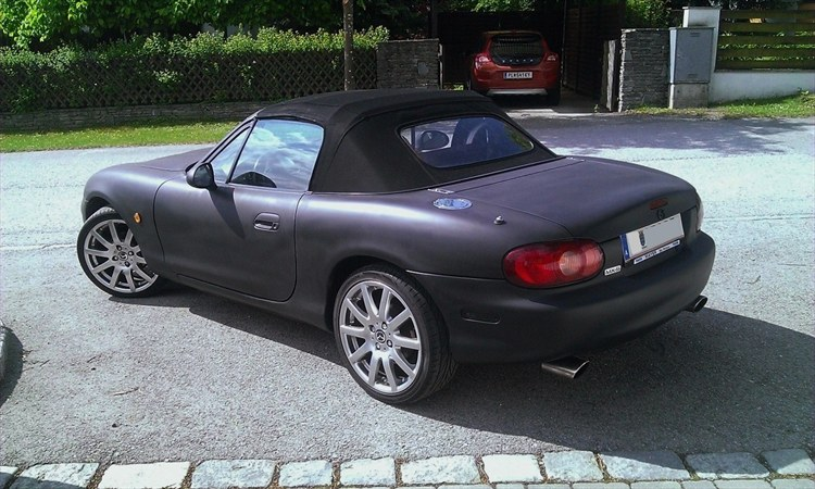 Another doc_c 1998 Mazda Miata MX-5 post... - 16341481