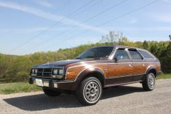 Prafeston 1983 AMC Eagle