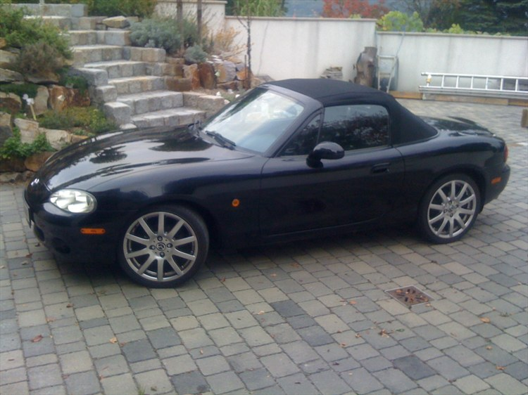 Another doc_c 1998 Mazda Miata MX-5 post... - 16341483