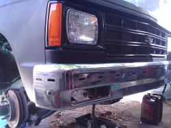 1984 Chevrolet S10 Regular Cab