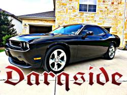 MR258 2013 Dodge Challenger
