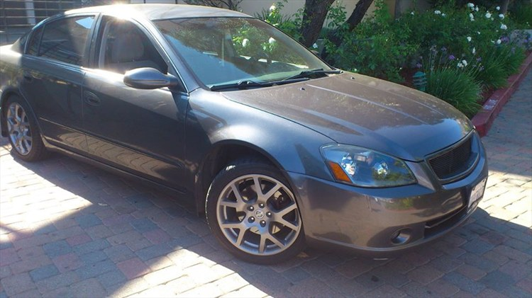 Another pzigly8 2006 Nissan Altima post... - 16292436
