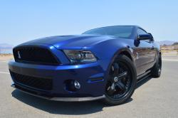 Cooopsta 2011 Shelby GT500