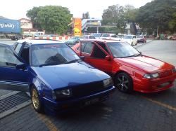 fuhhmies 1992 Proton Saga