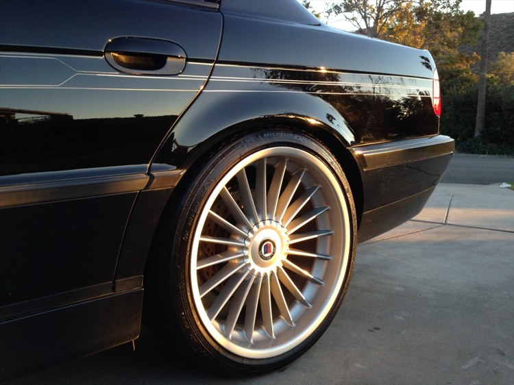 Another Snitch740i 2000 BMW 7 Series post... - 16363497