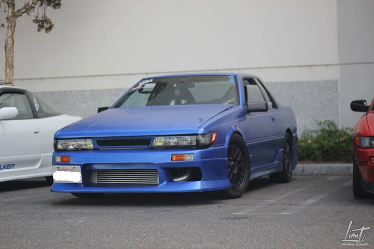 Another silvia-84 1984 Nissan 200SX post... - 16334400
