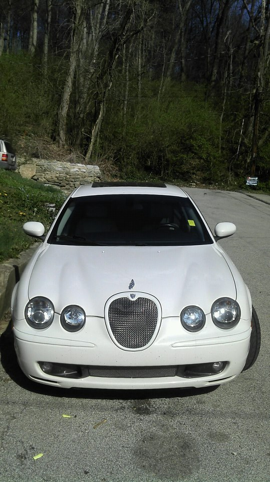 Another DaRodfather 2003 Jaguar S-Type post... - 16344421
