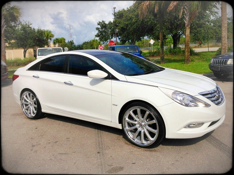 Yeslord33 2013 Hyundai Sonata Specs Photos Modification Info At Cardomain