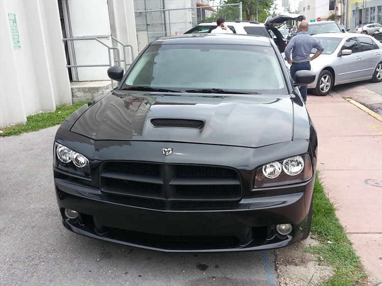 lurchjr 2009 Dodge Charger 16244483