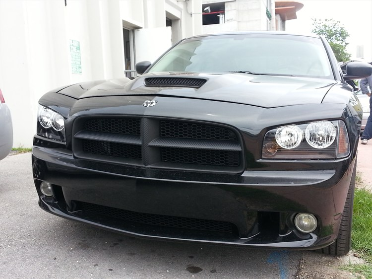 lurchjr 2009 Dodge Charger 16244484