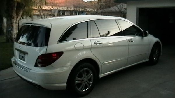 Mr559carlos 2008 mercedes benz r classr350 sport wagon 4d for 2008 mercedes benz r class