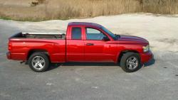 rachel607 2008 Dodge Dakota Crew Cab