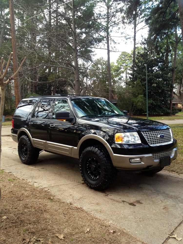 Lifted Ford Expedition >> Amonsour53 2003 Ford Expedition Specs Photos Modification