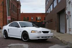 1EIGHTY7's 1999 Ford Mustang