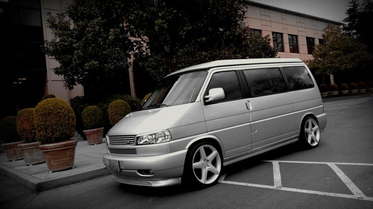 shanghaid 2002 Volkswagen Eurovan Specs, Photos, Modification Info at CarDomain