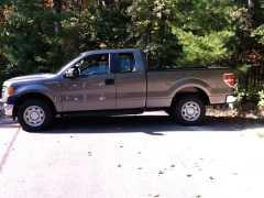 AutomotiveUSA's 2011 Ford F150 Regular Cab