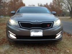 Robjr69 2013 Kia Optima