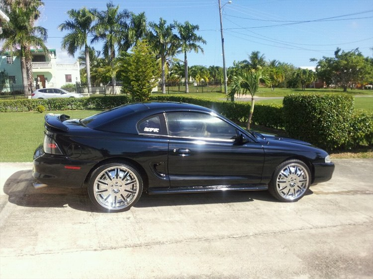 Another richie_1 1994 Ford Mustang post... - 16107458