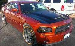 4026572 2006 Dodge Charger