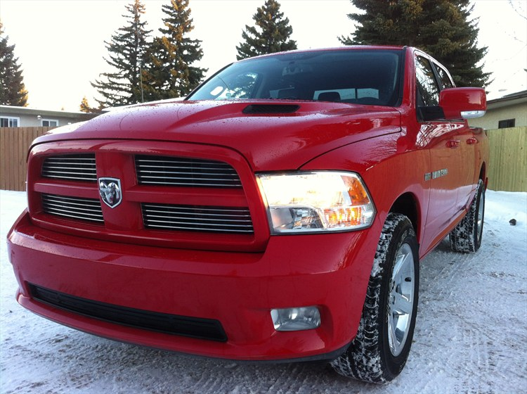 redramsport18 2012 dodge ram 1500 crew cab specs photos modification info at cardomain. Black Bedroom Furniture Sets. Home Design Ideas