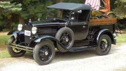 RollingThunder57 1930 Ford Model A