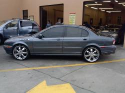 4056647 2002 Jaguar X-Type
