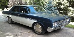 christopher mc 1965 Buick Special