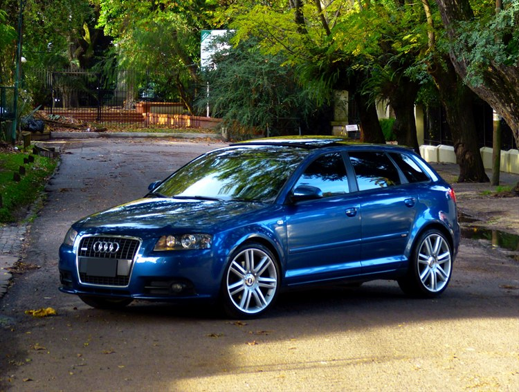 lipse 39 s 2008 audi a3 2 0t wagon 4d in buenos aires. Black Bedroom Furniture Sets. Home Design Ideas