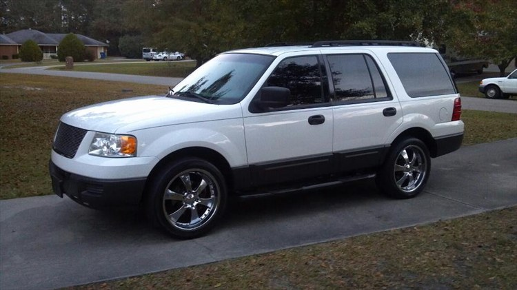 Cmoney Ford Expedition Specs Photos Modification Info - 2005 expedition