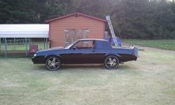 liljohn64 1986 Buick Regal