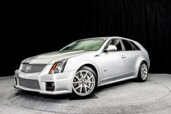 sixspeed4dr 2012 Cadillac CTS