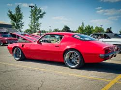 jokeriron 1972 Pontiac Firebird