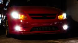 VictoryRedTurbos 2008 Chevrolet Cobalt
