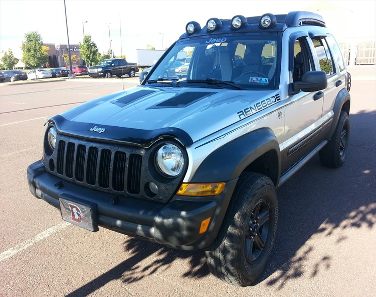 Pin by Paul Newmark on Jeep Liberty Renegade Jeep