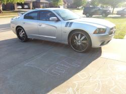 boots405 2012 Dodge Charger