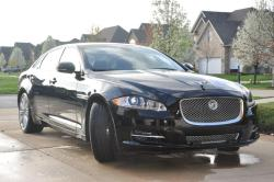 4022513 2011 Jaguar XJ Series