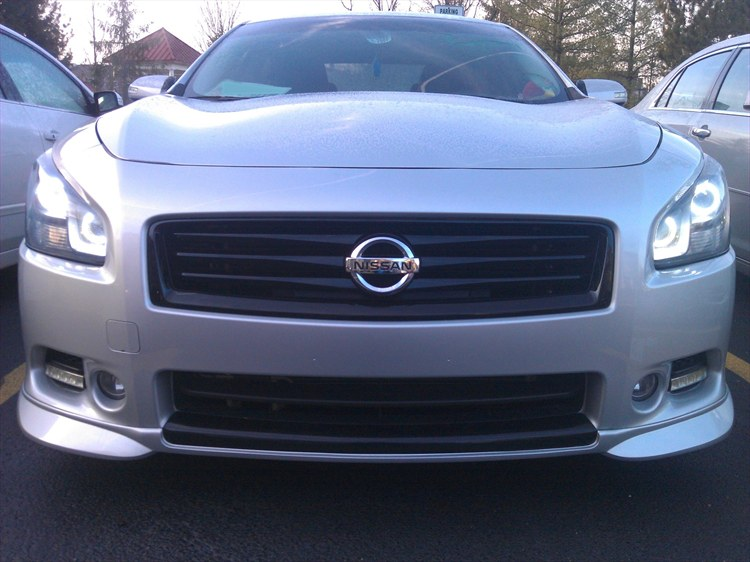 Another ghoztmic 2009 Nissan Maxima post... - 16124570