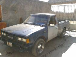 1989 Nissan 720 Pick-Up