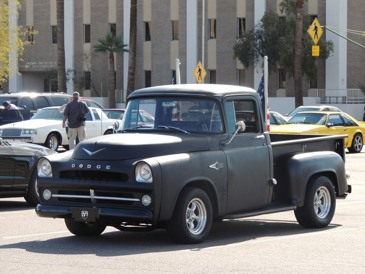 1957 Dodge 100 Pickup in addition 2014 Gmc Sierra 1500 Denali furthermore Classic 1930 Ford Coupe Hot Rod At Bastrop Car Show furthermore 1957 FORD RANCHERO PICKUP 162233 furthermore 1958 DODGE SWEPTSIDE PICKUP 157324. on 1957 dodge pickup engine