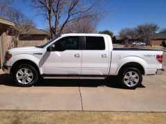 AutomotiveUSAs 2012 Ford F150 SuperCrew Cab