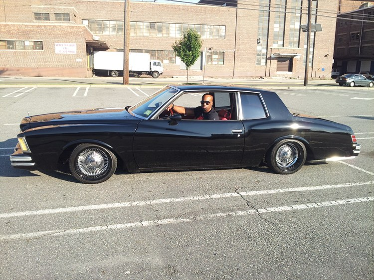 Another the_office 1979 Chevrolet Monte Carlo post... - 18072061