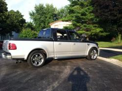 Tom-Sover 2003 Ford F150 (Heritage) Super Cab
