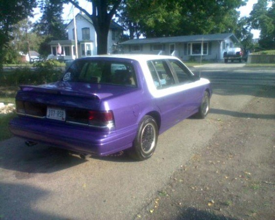 Another Pulsar_racer04 1995 Plymouth Acclaim post... - 16334574