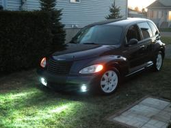 jflamachine 2003 Chrysler PT Cruiser