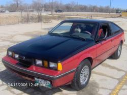 shanerweston 1987 Oldsmobile Firenza