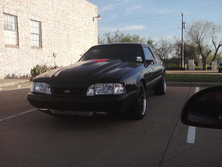 Another BlueOval500 1993 Ford Mustang post... - 16277573