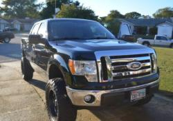 AutomotiveUSA's 2011 Ford F150 (Heritage) Regular Cab