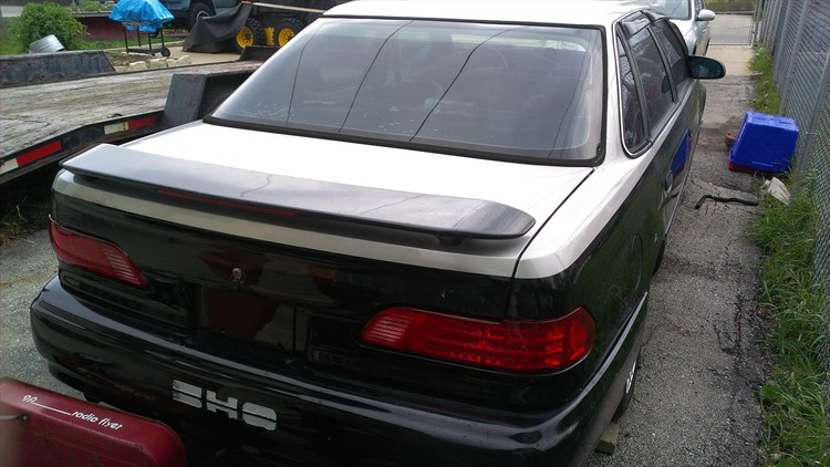 Another SHOfan18 1993 Ford Taurus post... - 16157544