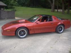 kiddings 1987 Pontiac Trans Am