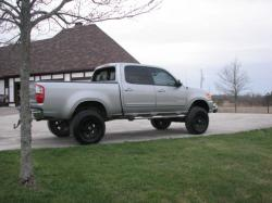 maxo2009s 2004 Toyota Tundra Double Cab